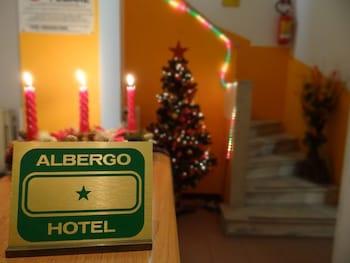 Hotel - Hotel Amendola Fiera