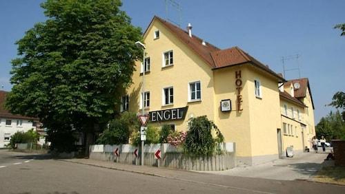 . Hotel Engel