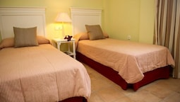 Standard Apart Daire, 2 Yatak Odası