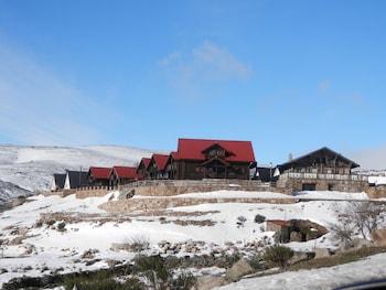 Chales de Montanha