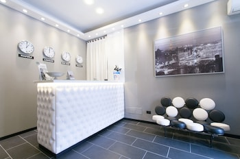 Hotel - Fly Boutique Hotel