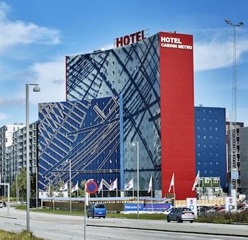 Hotel - CABINN Metro Hotel