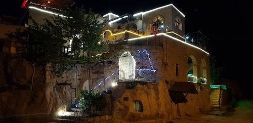 Akköy Evleri, Yeşilhisar