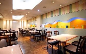 新大阪克萊頓飯店