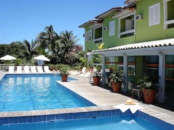 杜斯雷斯旅館 - 薩姆巴飯店 Pousada Dos Reis by Samba Hotéis