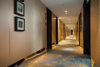 義烏カション ピュレイ ホテル (???臣・璞悦酒店)