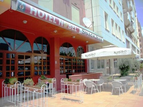 . Nobel Hotel
