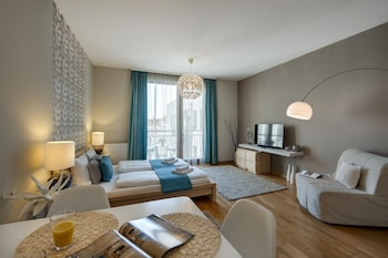 Hotel - Central Passage Apartments