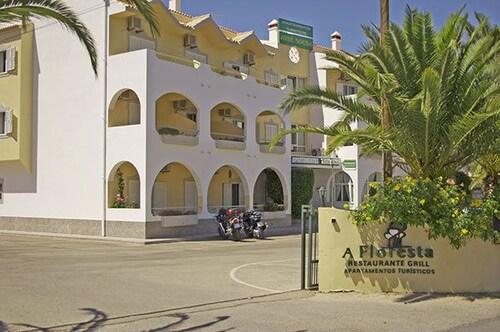 Hotel Apartamento A Floresta do José, Loulé
