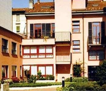 Hotel - Residence Donatello