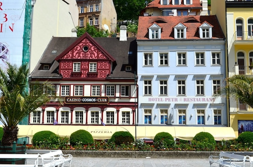 Hotel Petr, Karlovy Vary