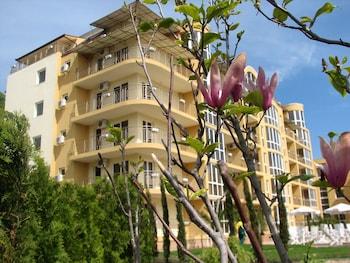 Hotel - Joya Park Complex