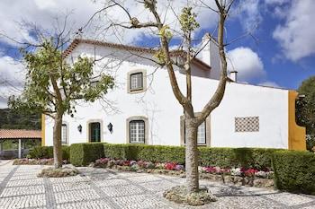 Casa d'Óbidos trip planner