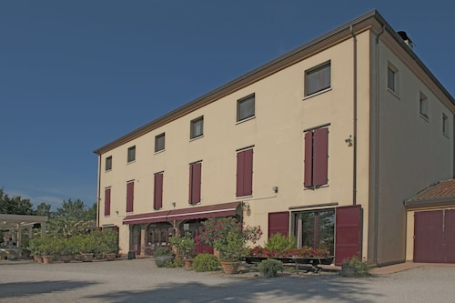 . Villa Belfiore