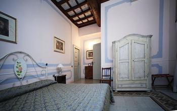 Hotel - La Maison dell'Orologio