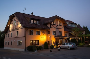 Hotel - Landhotel Mohren