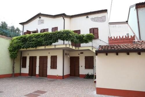 . A Casa dei Gonzaga