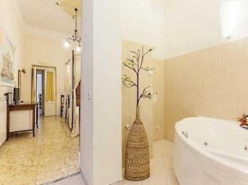 Hotel - Trastevere Terrace Suites