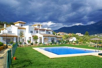 Castillo de Zalia Conjunto Rural