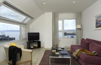 Cilene del Faro Suites & Spa - Living Area  - #0