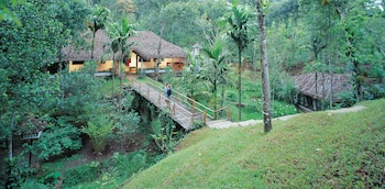 Hotel - Amritara Shalimar Spice Garden