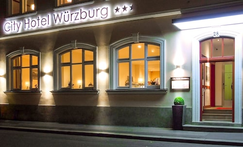 __{offers.Best_flights}__ City Hotel Würzburg