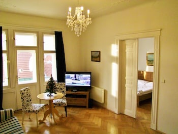 Double Room, Kitchenette