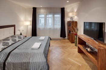 Two Rooms Apartment