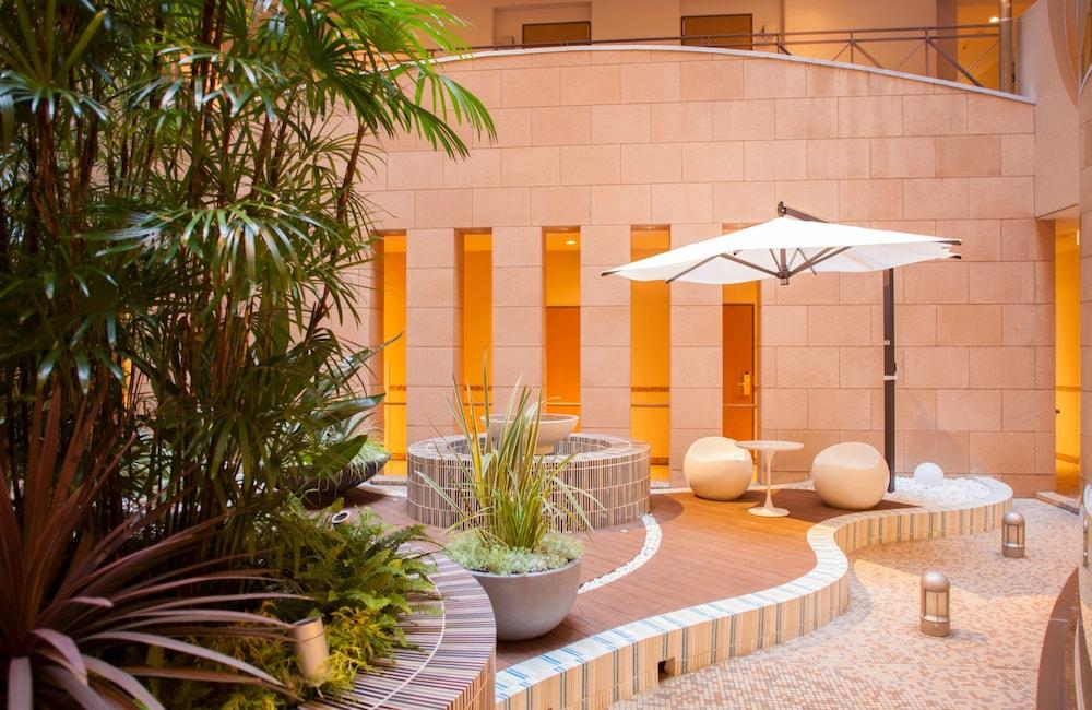 도큐스테이 요츠야(Tokyu Stay Yotsuya) Hotel Image 10 - Interior Entrance