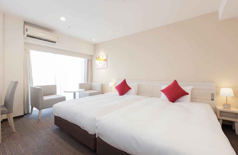 도큐스테이 요츠야(Tokyu Stay Yotsuya) Hotel Image 5 - Guestroom