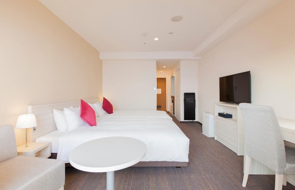 도큐스테이 요츠야(Tokyu Stay Yotsuya) Hotel Image 7 - Guestroom
