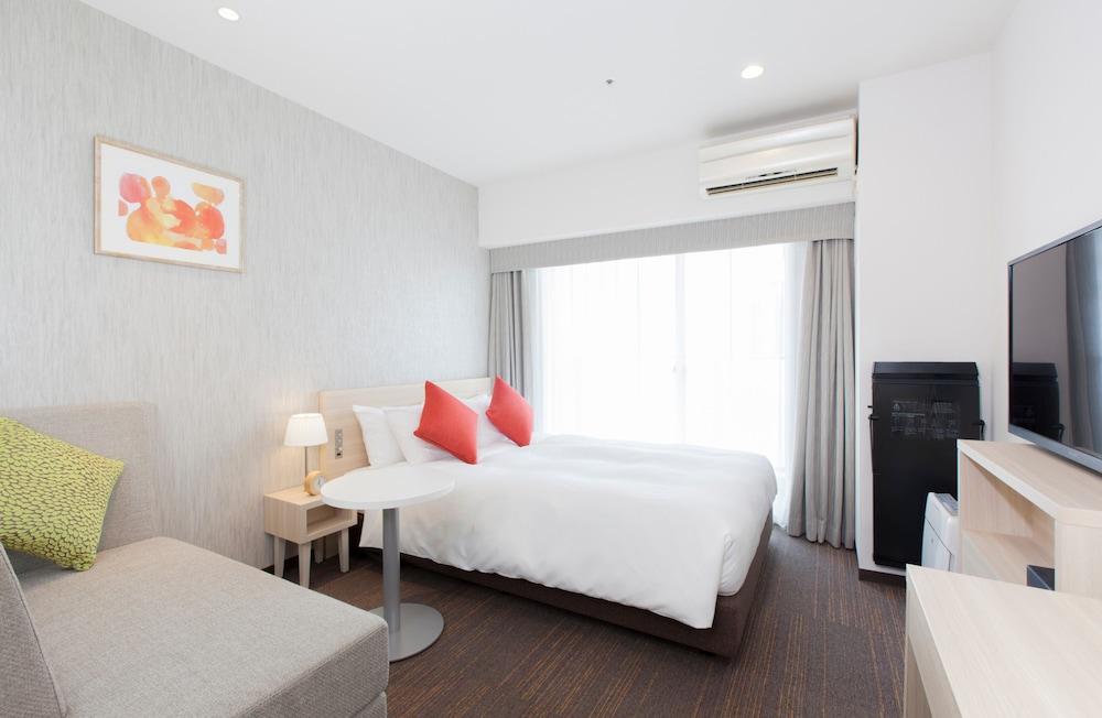 도큐스테이 요츠야(Tokyu Stay Yotsuya) Hotel Image 8 - Guestroom