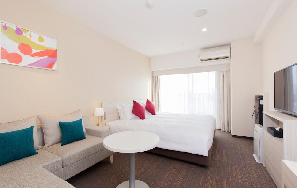 도큐스테이 요츠야(Tokyu Stay Yotsuya) Hotel Image 9 - Guestroom