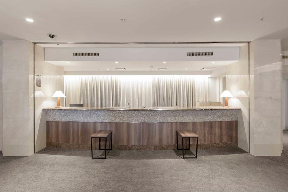 도큐스테이 요츠야(Tokyu Stay Yotsuya) Hotel Image 17 - Interior Detail