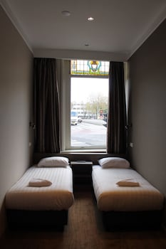 Blossoms City Hotel Amsterdam