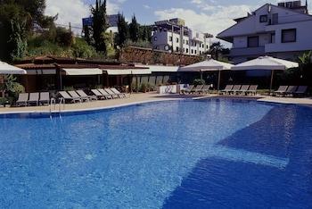 Hotel - Hotel La Giocca