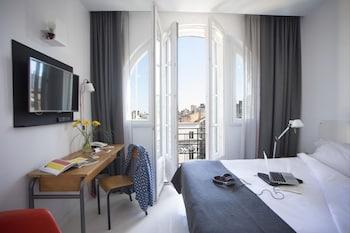 Hotel - Collège Hôtel