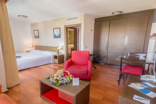 . Hotel THe Corralejo Beach