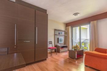 Hotel THe Corralejo Beach - Living Room  - #0