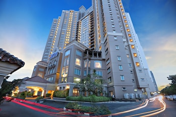 Hotel - Aston Marina