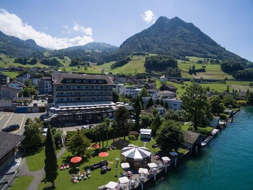 . Seerausch Swiss Quality Hotel