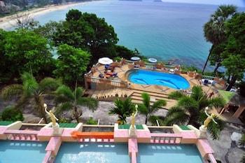Hotel - Baan Karon Hill Phuket Resort