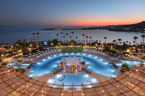 . Kefaluka Resort - All Inclusive