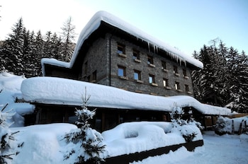 Hotel - Chalet Eden