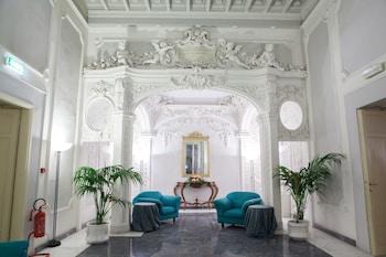 Hotel - Hotel Palazzo Benci