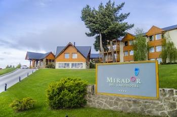 Hotel - Mirador del Lago Hotel