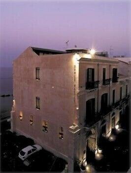 Hotel - Domus Mariae Albergo