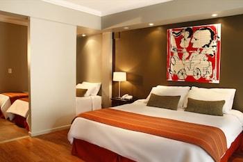 Hotel - Nina Suites
