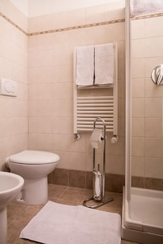 Ca' Bella - Bathroom  - #0
