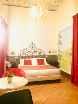 Deluxe Double Room, 1 Double Bed, Private Bathroom, Annex Building